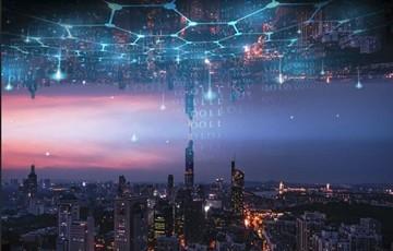 数字孪生推动建筑智慧化的发展