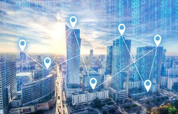戎光科技 | 车联网这么火,大建筑联网不香吗?